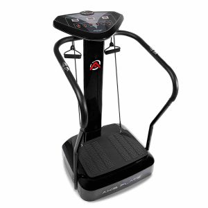 Picture of Axis Plate Whole Body Vibration Machine