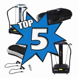 Logo Image For Best Vibration Machine