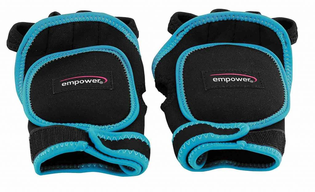 Picture of Empower Weighted Gloves