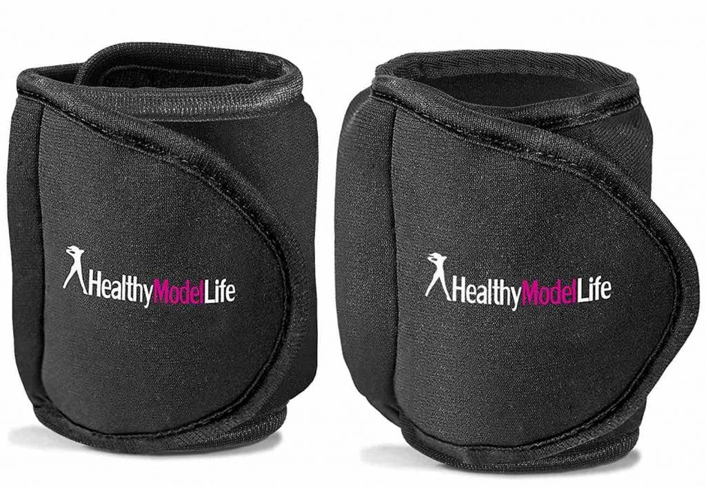 Picture of the Healthy Mode Life Weights Set
