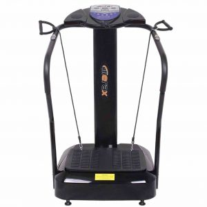 Picture of the Merax Crazy Fit Vibration Platform Fitness Machine