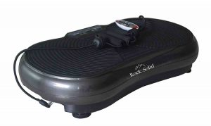 Picture of Rock Solid Whole Body Vibration Machine With 2 Year Warranty