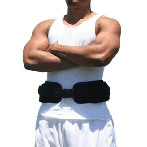 Best Weighted Belt, Shorts, Pants Intro Image