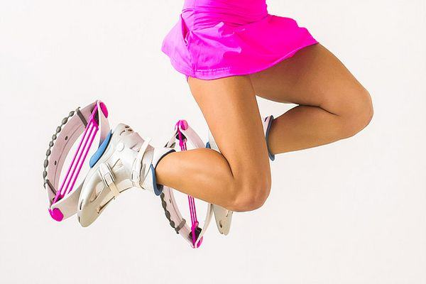 Picture for Kangoo Jumps XR3 Review