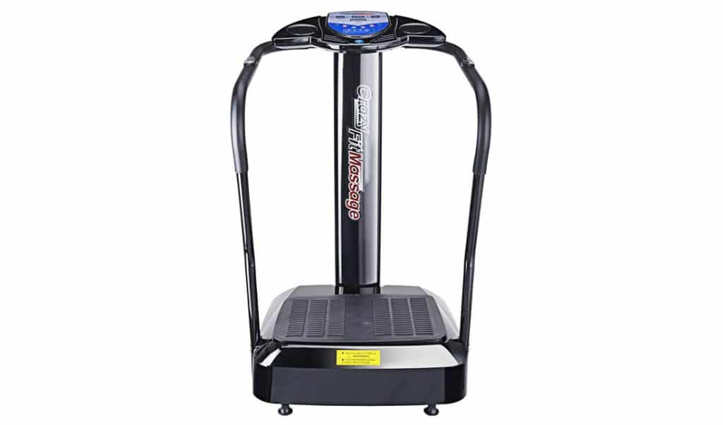 ifit vibration machine review
