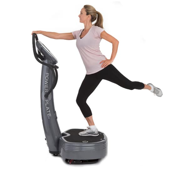 Image for the Power Plate Review