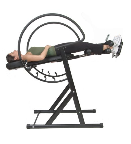 Picture of the Health Mark Pro Max Best Inversion Table