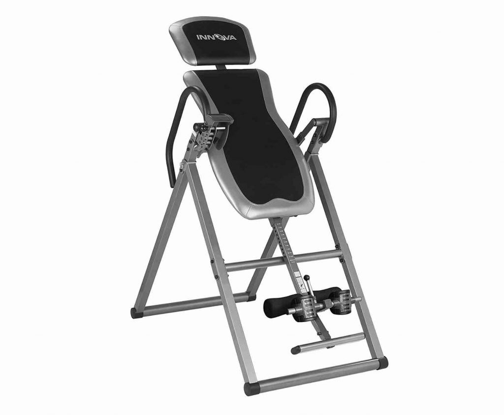 Picture of the Innova ITX9600 Best Inversion Table