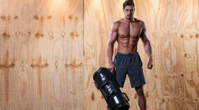 Picture of the Best Fitness Sandbags