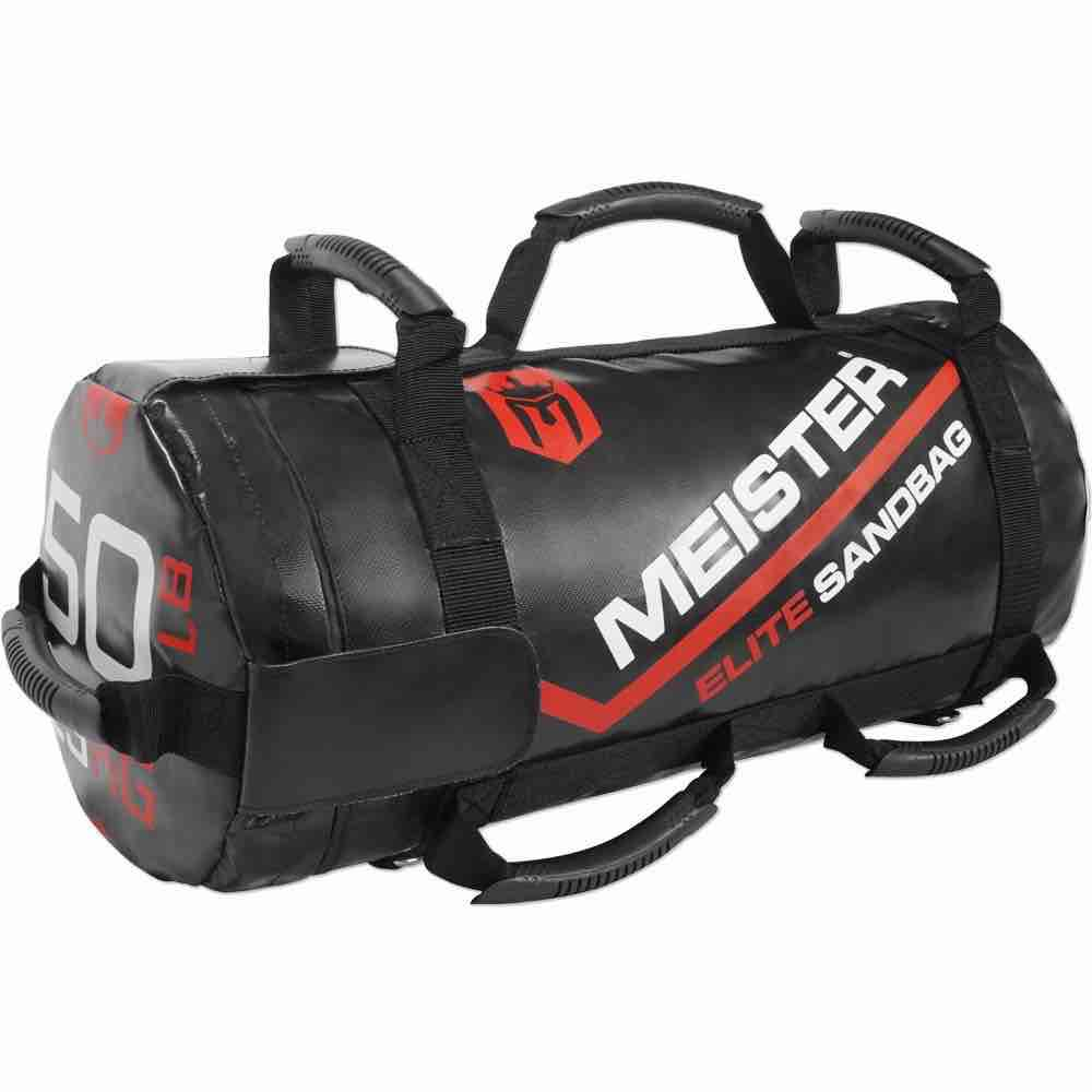 Picture of the Meister Elite Fitness Sandbag