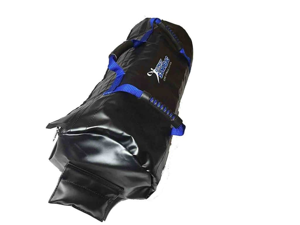 Picture of the Ultimate Sandbag for Fitness