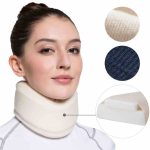 Picture of the Velpeau Neck Brace - High Elastic Composite Foam Cervical Collar