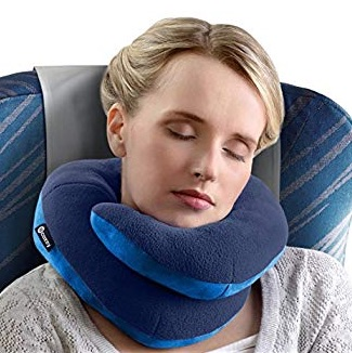 Picture of a Travel Pillow