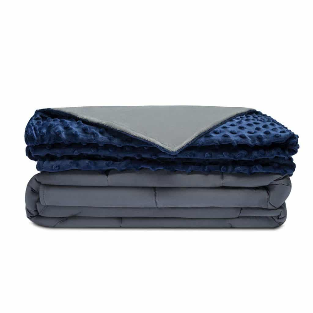 Quility Weighted Blanket