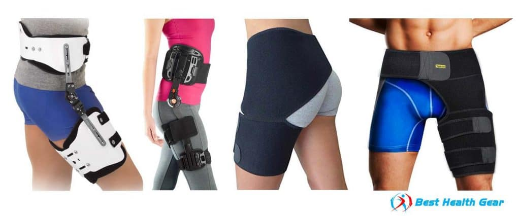 Image results for different types of groin and hip brace