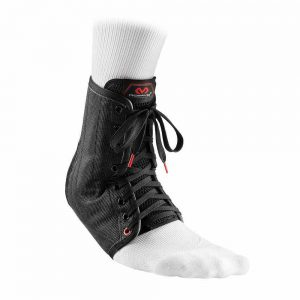 Picture of the McDavid 199 Ankle Joint Lace-Up Brace