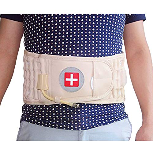 Evertone Lumbar Traction Brace